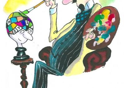 Roy Raymonde Punch Cartoon DocBriefColour16